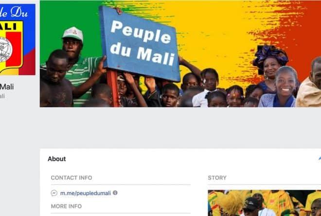 Élections présidentielles : comment une société israélienne a influencé les Maliens sur Internet