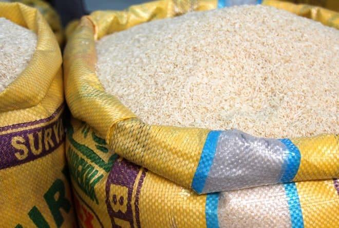 Arrêter d'importer le riz d'Asie, Niono peut suffire !