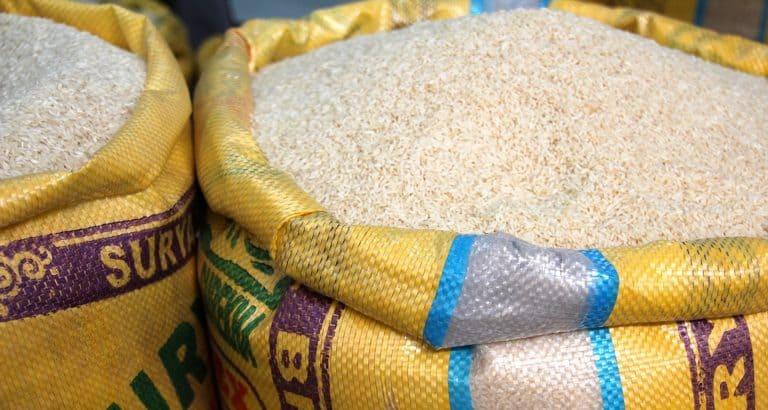 riz niono asie importer