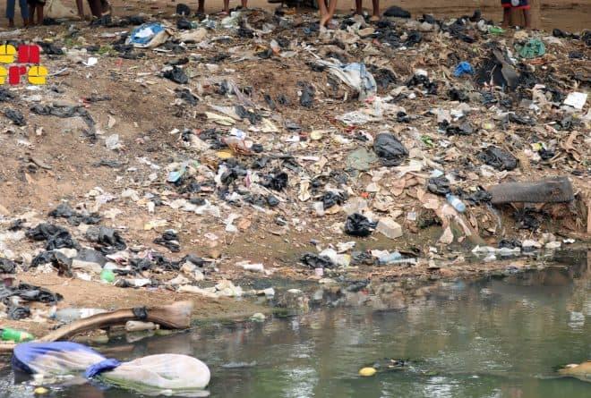 De quoi je me mêle : Bamako, parmi les villes les plus sales au monde ?