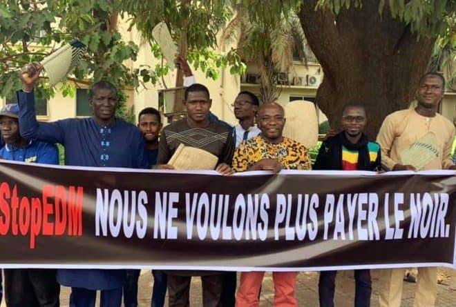Énergie du Mali : les Maliens « ne veulent plus payer le noir »