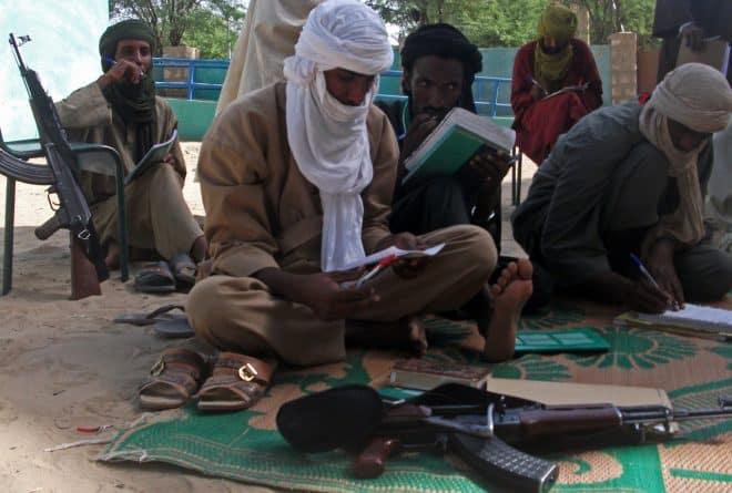 Mali : la négociation avec les terroristes est un déni de justice