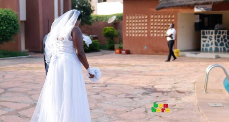mariage hommes bamako mali
