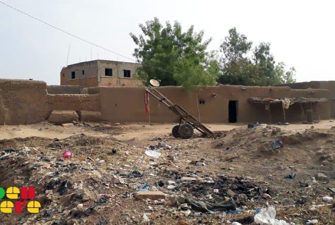 Twittoscopie : au centre du Mali, le massacre de trop