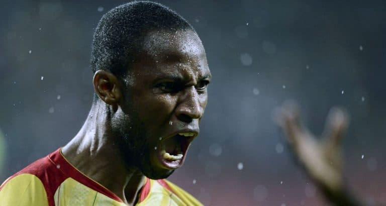 Football : top 10 des meilleurs buteurs maliens à la CAN