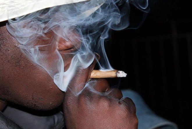 A Kayes, la drogue détruit la jeunesse