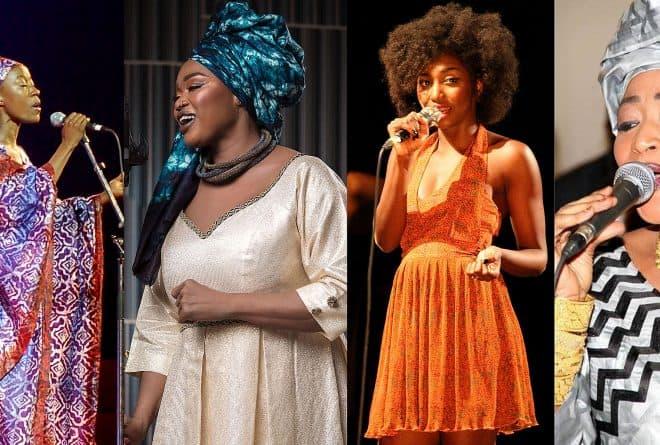 Top 10 des plus belles voix féminines de la musique malienne