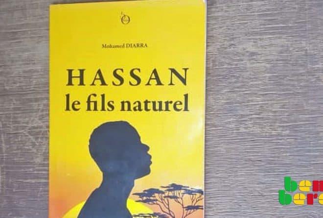 Livre :  « le fils naturel » ou le récit d'une quête identitaire