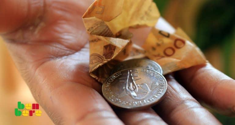 Monnaie : cacher ces pièces lisses et billets froissés que je ne saurais voir