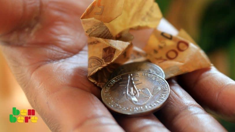 Monnaie : cachez ces pièces lisses et billets froissés que je ne saurais voir