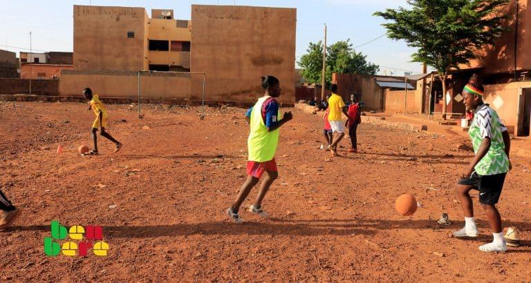 Alkalifa Coulibaly : « La spoliation des espaces sportifs compromet l'avenir des jeunes »