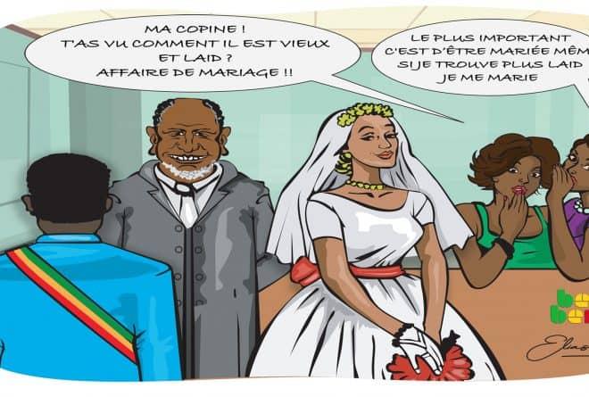 Mariage: les jeunes Maliens sous pression