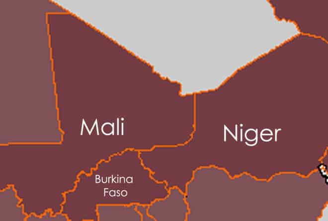 Mali, Niger, Burkina Faso : racket permanent aux postes de contrôle