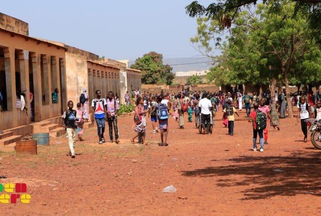 Éducation: au Mali, on ne peut pas se passer du privé