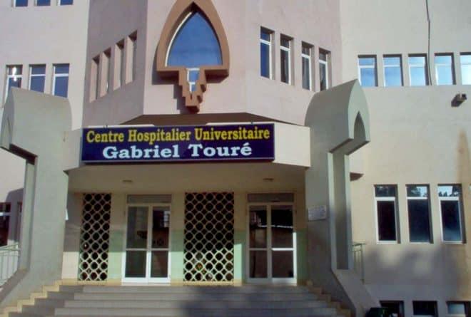 Scandale du bébé amputé: l'envers du décor du CHU Gabriel Touré