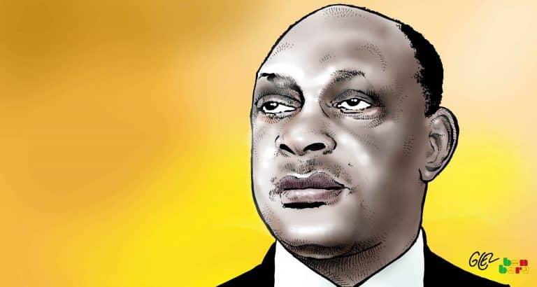 De quoi je mêle: Chirac doit sa coupe du monde aux Maliens