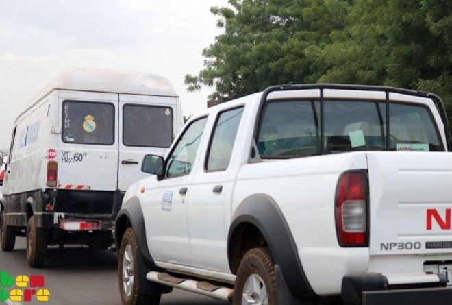 Circulation alternée à Bamako: nouvelle mesure, avis divergents