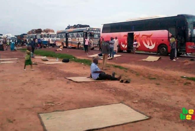 Mopti: Djenné carrefour, le cauchemar des voyageurs