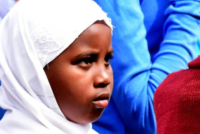 Fatoumata Sangaré: «L'excision reste un sujet sensible et tabou»