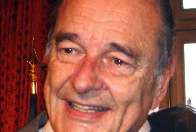 Tribune: à Tombouctou, il faut restituer la dune Chirac