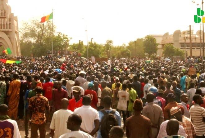 Éditorial : éloge de la jeunesse malienne