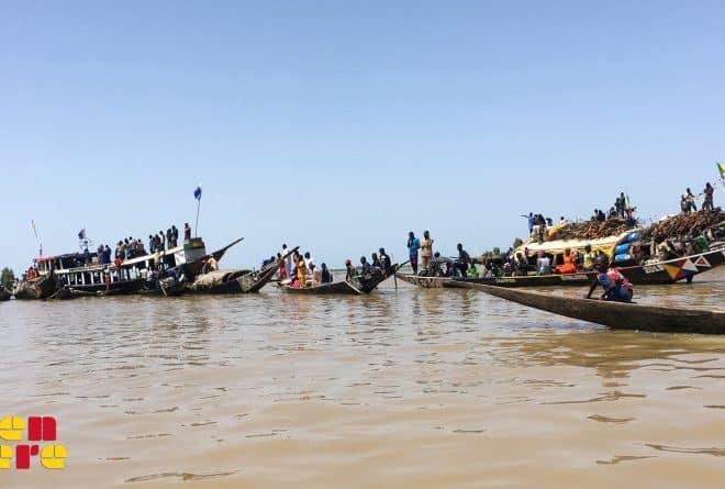 22 septembre: les pirogues de Mopti émergent des eaux sombres du djihadisme