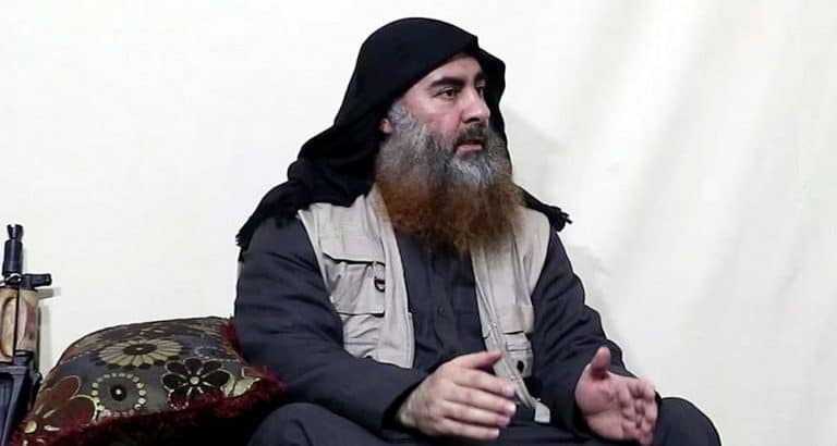 Éditorial d'Adam Thiam : l'après Al-Baghdadi au Sahel