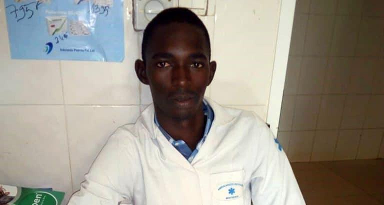 Pazo Koné, la fin du bégaiement au bout de la détermination