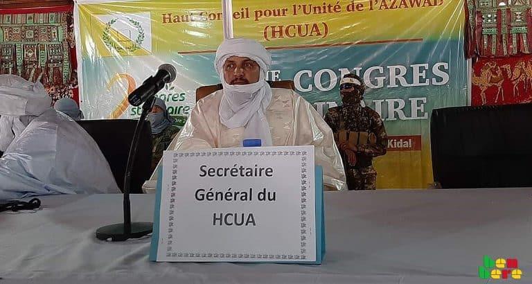 Rumeurs infondées autour de la mutation du HCUA en parti politique