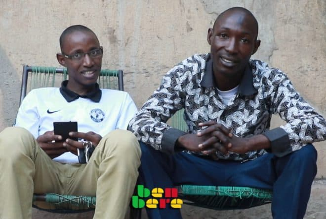 Mopti : immersion dans la vie de deux amis peul et dogon