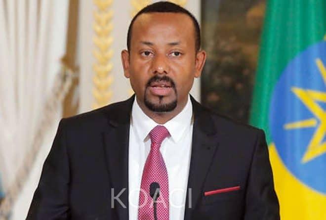 Editorial d'Adam Thiam : and the winner is…Ethiopia !