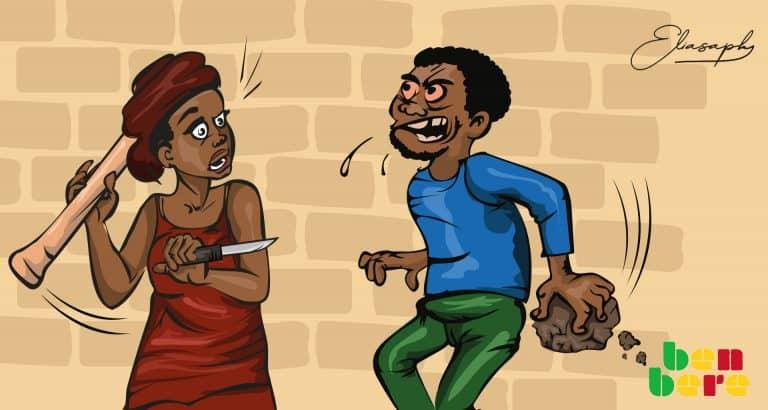 Au lieu de tuer votre conjoint(-e), demandez le divorce !