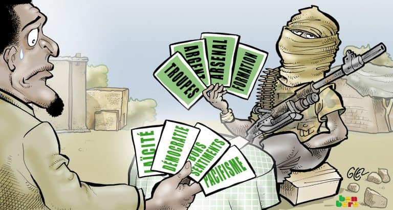 Mali : 4 points pour comprendre la présence des groupes djihadistes