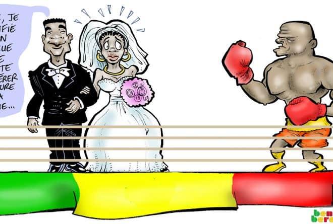 Mariage : le bizutage, un jeu dangereux