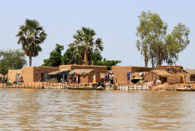 Mali : quand les jeunes échangent et condamnent le conflit du centre