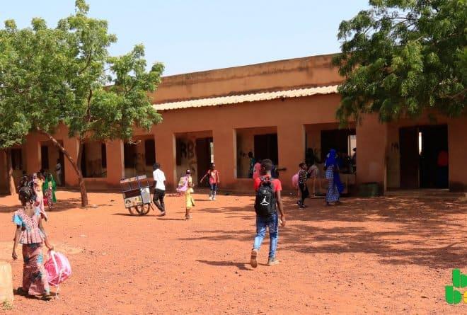 Éducation : les enfants à l'école, la voie pour construire l'avenir d'un pays
