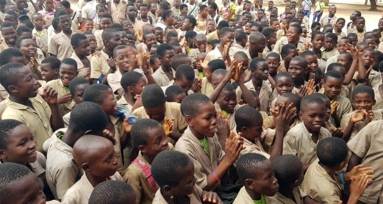 Rentrée scolaire: parcours du combattant pour les enfants et les parents