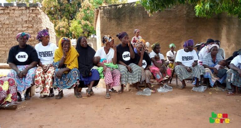 Koulikoro : à la rencontre des femmes de Tiéman