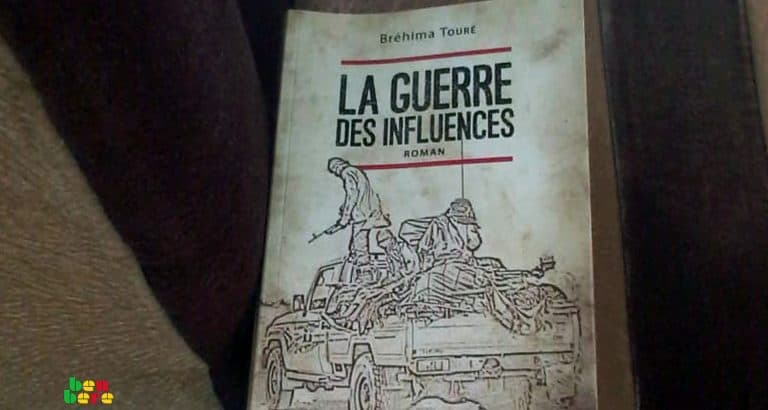 Livre : « la guerre des influences » au Mali