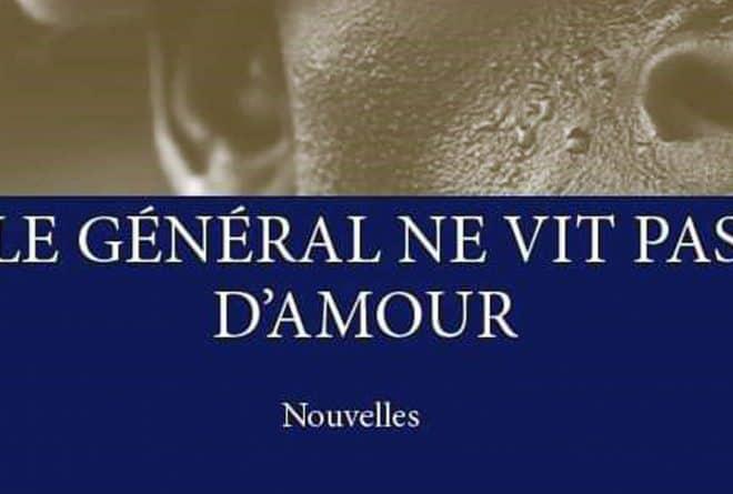 Le Général ne vit pas d'amour : périple d'un jeune étudiant malien au Togo