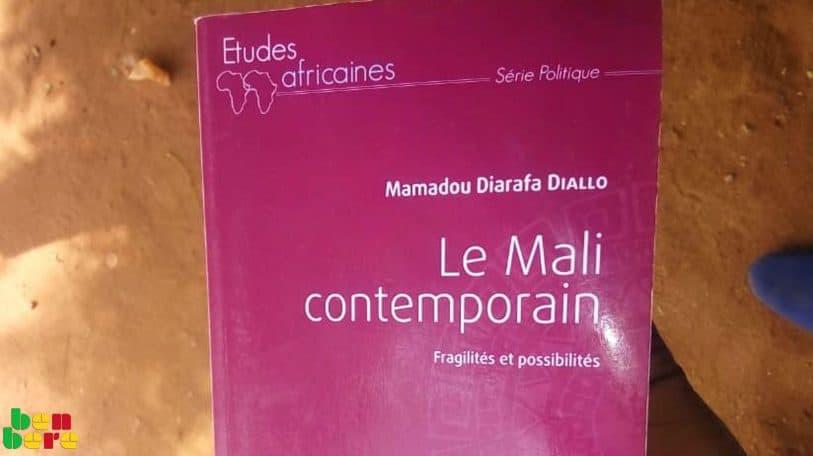 Livre : le Mali est-il encore un objet pertinent de réflexion ?