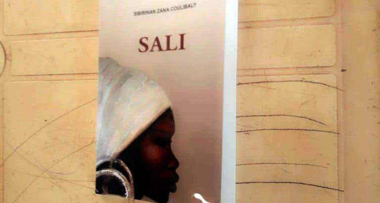 Sali: un roman des deux univers