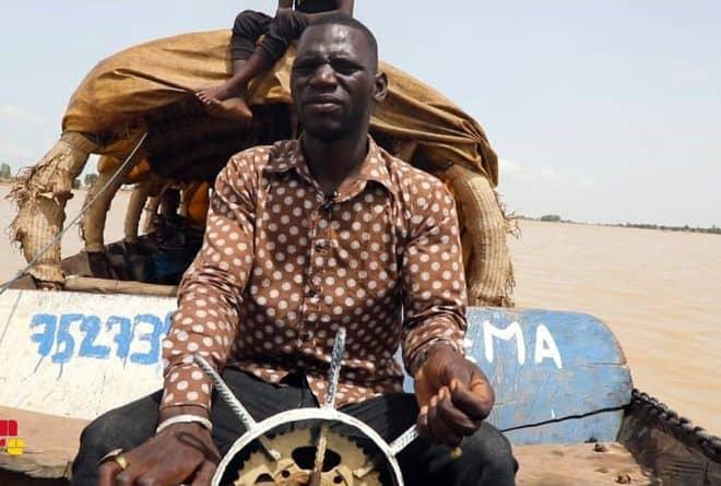 Mopti : Boureima Napo et la pinasse, une grande histoire