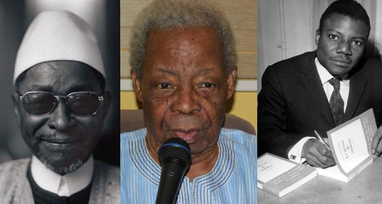 Mali: top10 des romanciers qui ont marqué la littérature