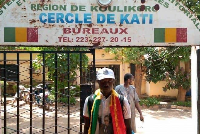 Tiekoro Dabo : 500 km de marche pour la réhabilitation d'une école