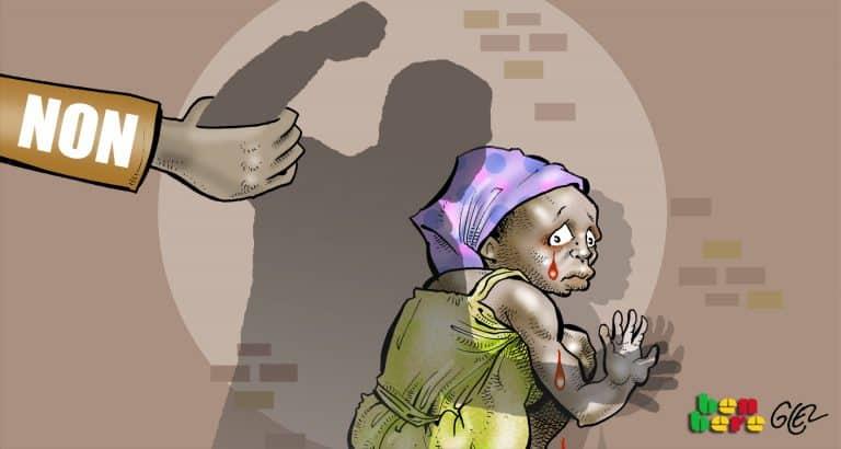 #MaliSansVBG : un tabou nommé « viol conjugal »