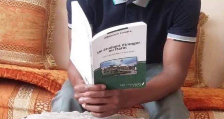 Livre : un Malien au Maroc