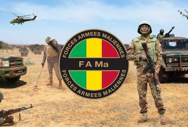 Tribune : après Indélimane, parler des qualités de l'armée malienne ?