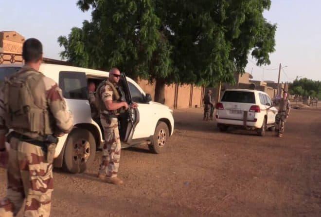 Repenser la stratégie au Sahel : « Takouba  », l'opération de trop ?