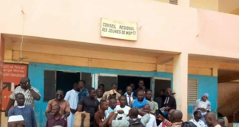 Instances des jeunes de Mopti : élections sous tension, « faux et usage de faux »